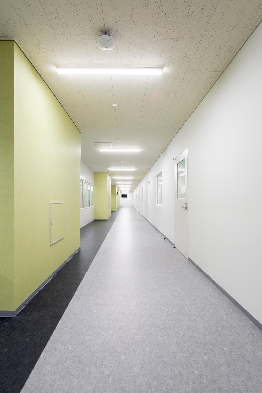 納品実績 サンゲツ商品採用の空間デザイン事例 サンゲツ