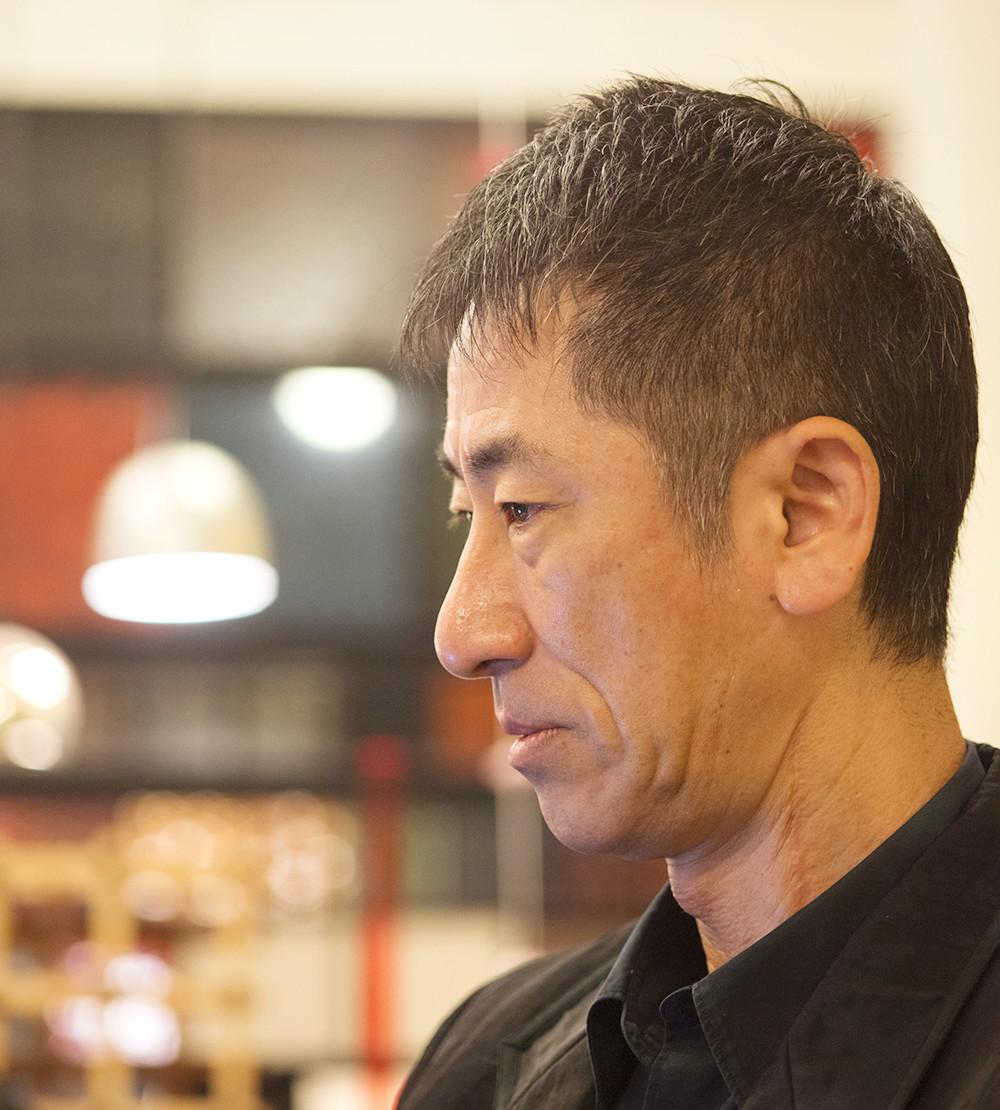 TALK #11 日本の伝統的な素材や...