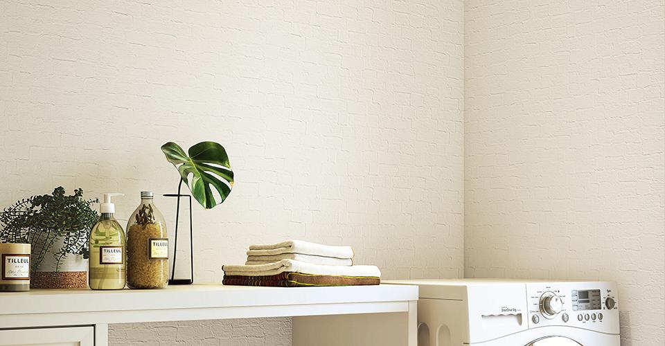 壁紙がお部屋の湿度を調節!?湿気や結露対策にオススメの手間も電気も一切不要のリフォームをご紹介します!!